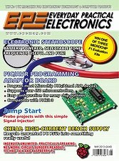 Everyday Practical Electronics - May 2013
