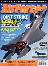 Air Forces Monthly - December 2010
