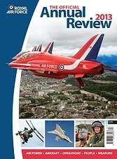Royal Air Force - The Official Annual Review 2013