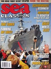 Sea Classics - July 2009 (Vol.42 No.07)