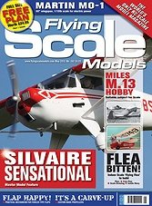 Flying Scale Models - May 2013