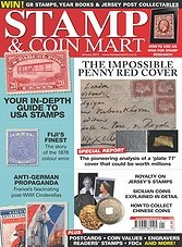 Stamp & Coin Mart - January 2013