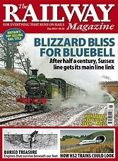 The Railway Magazine  - May 2013