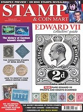 Stamp & Coin Mart - February 2013