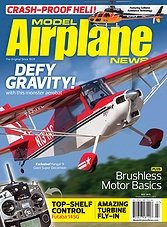 Model Airplane News - July 2013