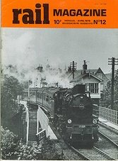 Rail Magazine 012 (French)