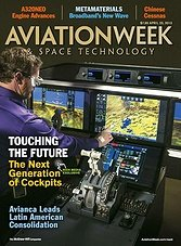Aviation Week & Space Technology - 22 April 2013