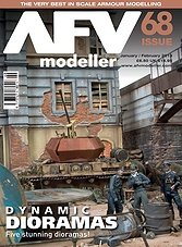 AFV Modeller - January/February 2013