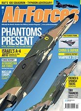 Air Forces Monthly - February 2013