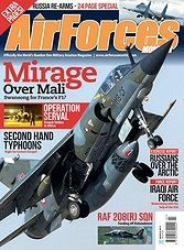 Air Forces Monthly - March 2013