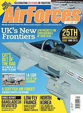 Air Forces Monthly - April 2013