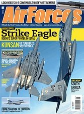 Air Forces Monthly - May 2013