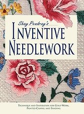 Shay Pendray's Inventive Needlework