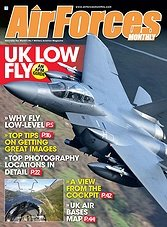 Air Forces Monthly Special - UK Low Fly