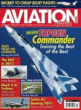 Aviation News - February 2013