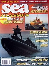 Sea Classics - August 2009 (Vol.42 No.08)