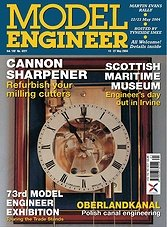 Model Engineer 4221 - 14-27 May 2004