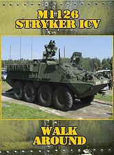 M1126 Stryker ICV Walk Around
