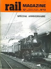 Rail Magazine 013 (French)