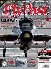 FlyPast -March 2012