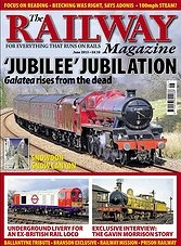 The Railway Magazine  - June 2013