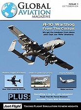 Global Aviation Issue 1 - October 2011