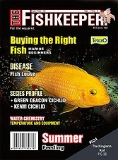 The Fishkeeper Vol.1 No.2