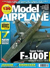 Model Airplane International -  May 2013