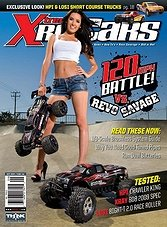 Xtreme RC Cars - September 2009