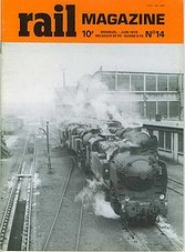 Rail Magazine 014 (French)