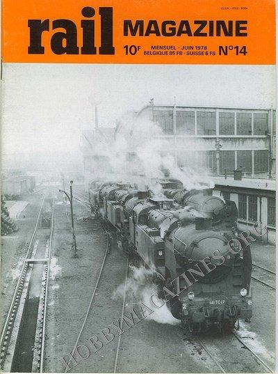 Rail Magazine 014 French 187 Hobby Magazines Download