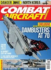 Combat Aircraft - June 2013
