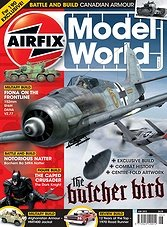 Airfix Model World 031 - June 2013