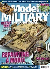 Model Military International - June 2013
