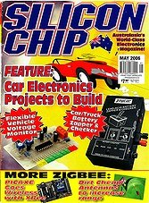 Silicon Chip - May 2006