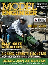 Model Engineer 4224 - 25 June - 8 July 2004