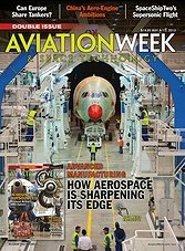Aviation Week & Space Technology - 06-13 May 2013