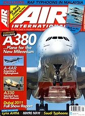 Air International - January 2012