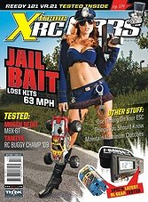 Xtreme RC Cars - October 2009