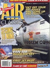 Air Classics - October 2009