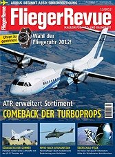 Flieger Revue - 12/2012 (German)