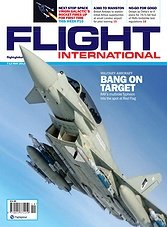 Flight International - 7-13 May 2013
