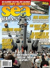 Sea Classics - December 2009 (Vol.42 No.12)
