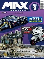 Max Modeller Issue 9