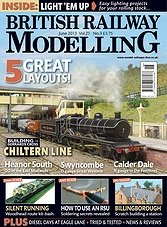 British Railway Modelling - June 2013
