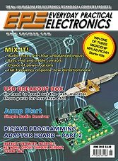 Everyday Practical Electronics - June 2013