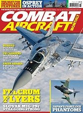 Combat Aircraft - March 2012