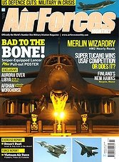 Air Forces Monthly - March 2012
