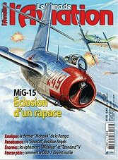Le Fana De L'Aviation - Septembre 2011