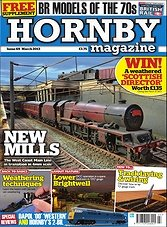 Hornby Magazine - March 2013